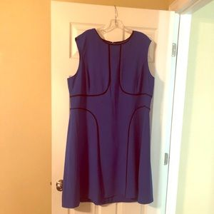 London Style Collection, A-Line Dress